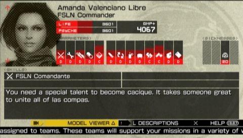 к игре Metal Gear Solid: Peace Walker