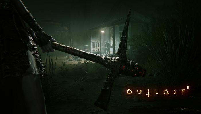к игре Outlast II