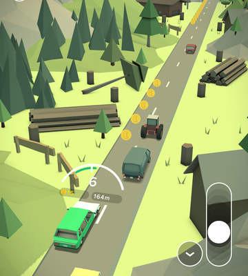 к игре EcoDriver