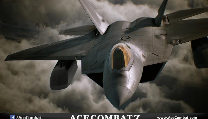 к игре Ace Combat 7: Skies Unknown