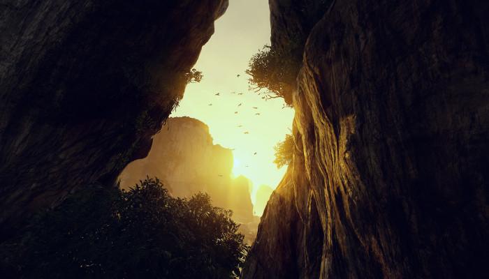 к игре Climb, The