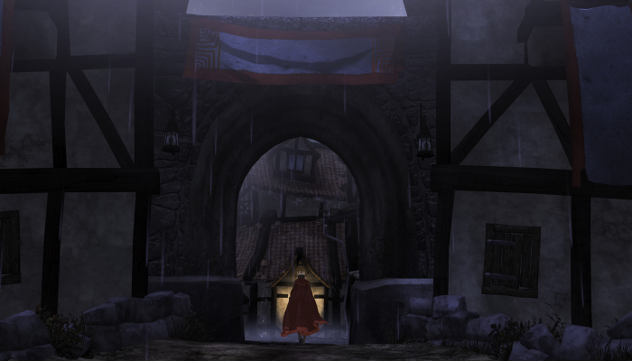 к игре King's Quest - Chapter 1: A Knight to Remember