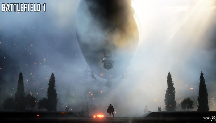 к игре Battlefield 1