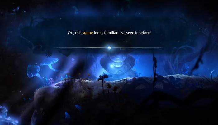к игре Ori and The Blind Forest: Definitive Edition