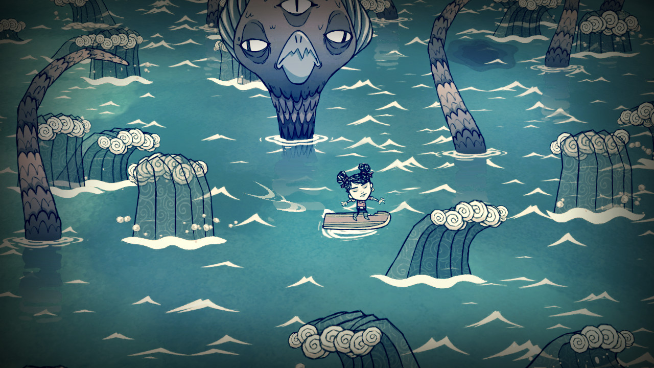 Don't starve: shipwrecked torrent archives igggames.