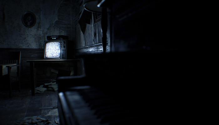 к игре Resident Evil 7: biohazard