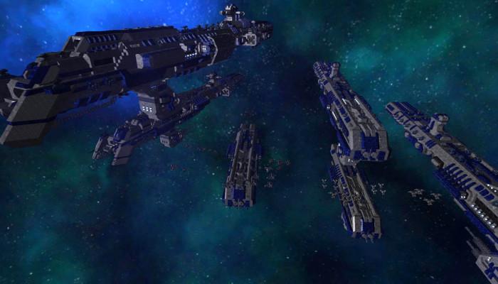чертежи кораблей empyrion galactic survival
