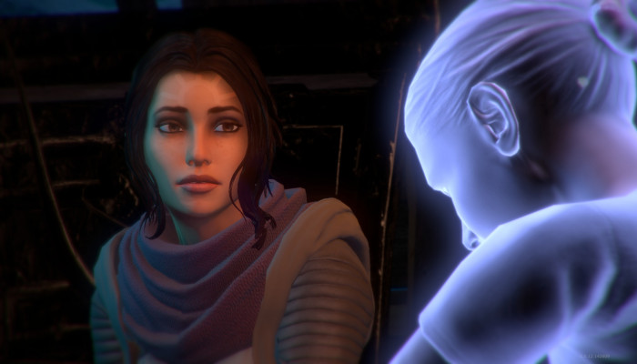 к игре Dreamfall Chapters Book Five: Redux