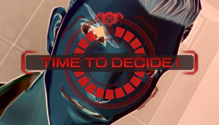 к игре Zero Time Dilemma
