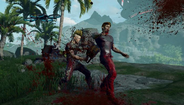 к игре Culling, The