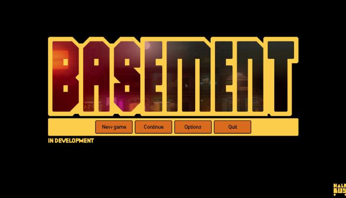 к игре Basement