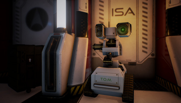 к игре Turing Test, The