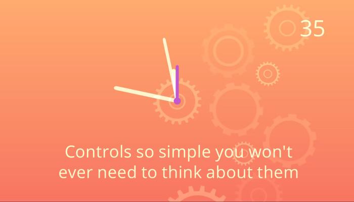 к игре Clock Simulator