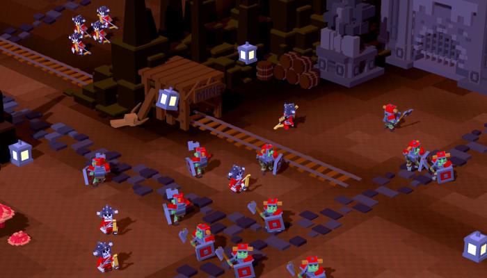 к игре 8-Bit Hordes
