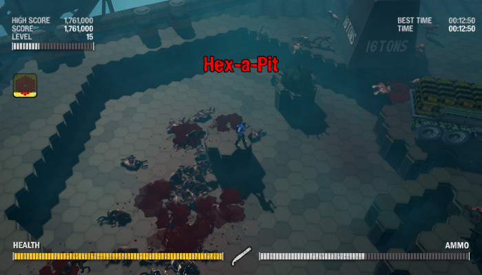 к игре #KILLALLZOMBIES