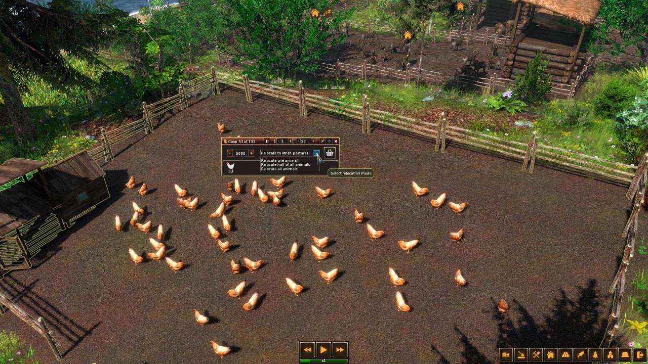 Life is feudal системные требования ролевая игра сталкер видео