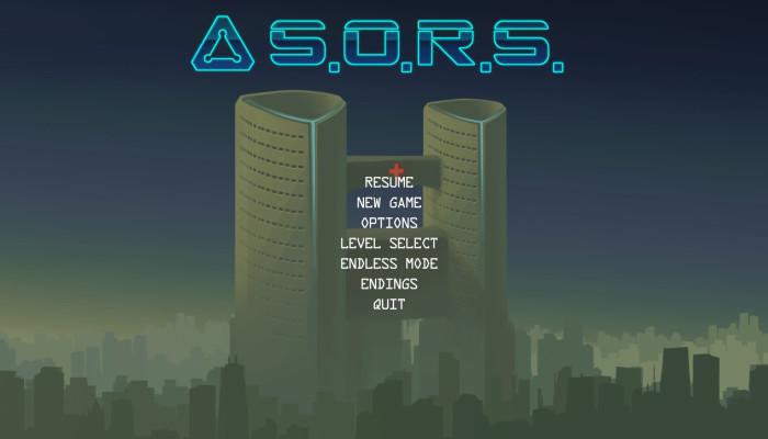 к игре S.O.R.S.