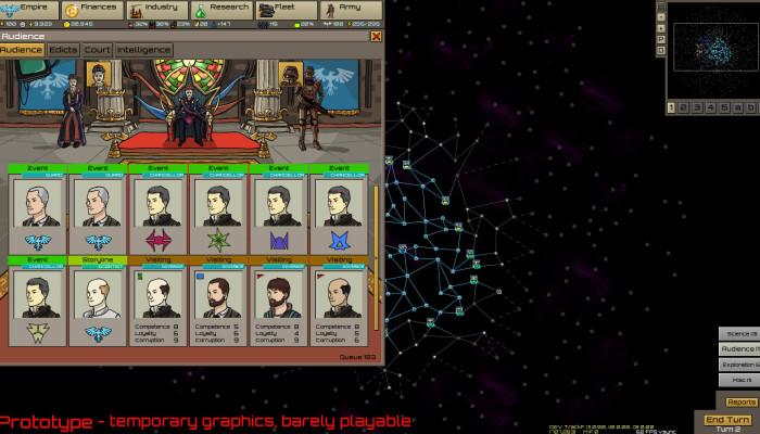 к игре Pocket Space Empire
