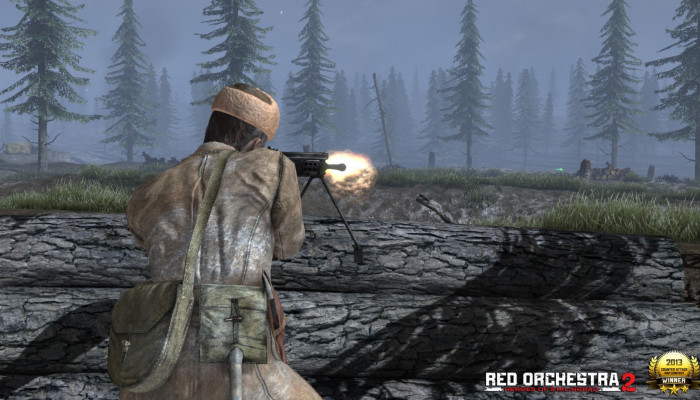 к игре Red Orchestra 2: Heroes of Stalingrad with Rising Storm