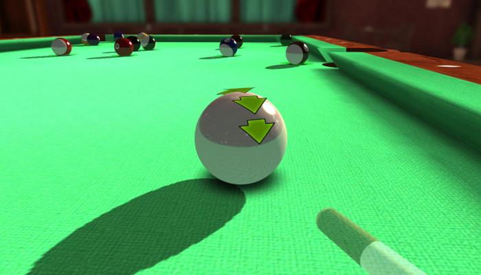 к игре 3D Pool: Billiards and Snooker