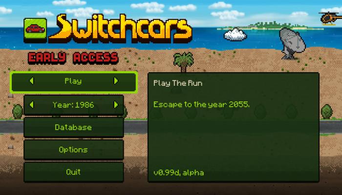 к игре Switchcars