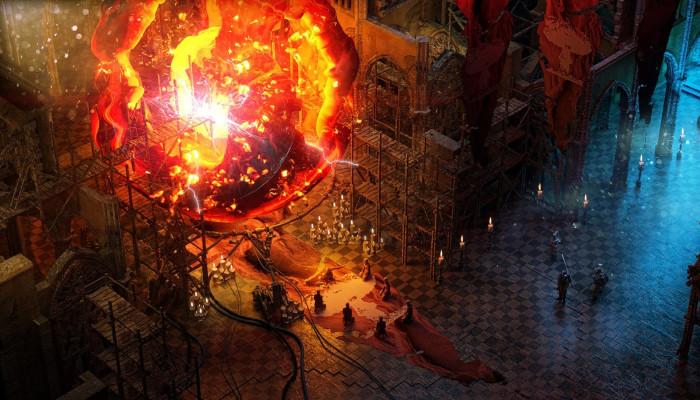 к игре Wasteland 3