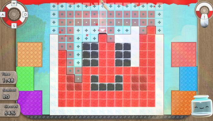 к игре Puzzle Box