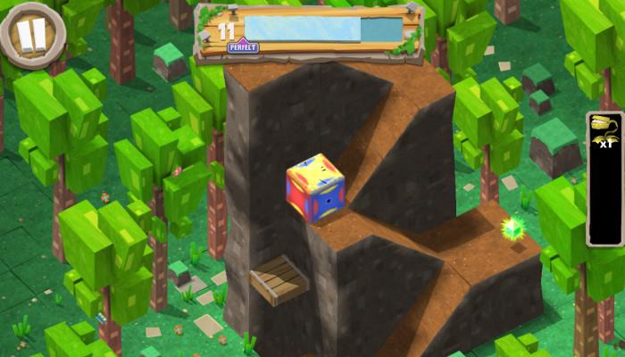 к игре Square's Route