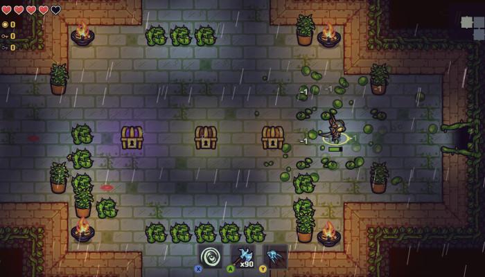 к игре Wizard's Lizard: Soul Thief, A
