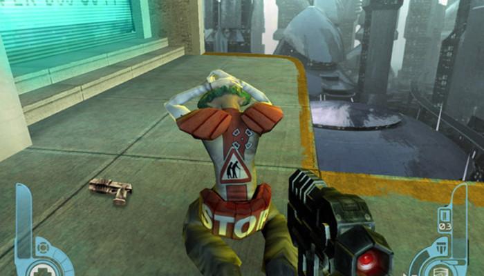 к игре Judge Dredd: Dredd vs. Death