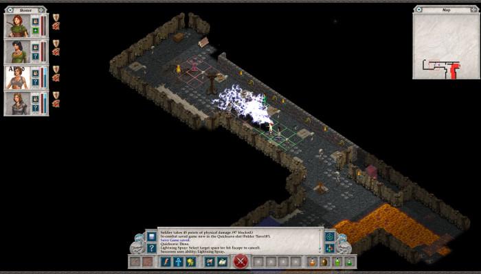 к игре Avernum 2: Crystal Souls