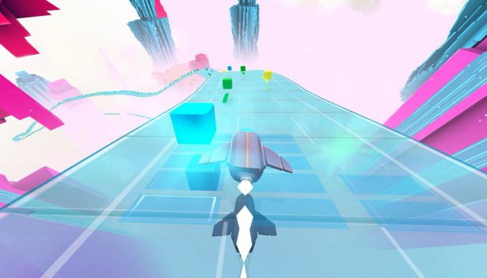 к игре Audiosurf 2