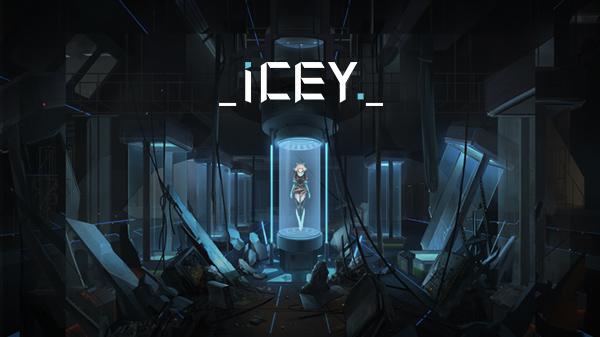 к игре ICEY