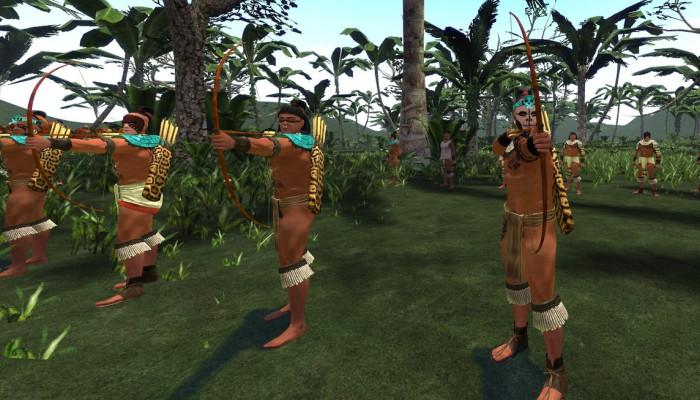 к игре Blood & Gold: Caribbean!