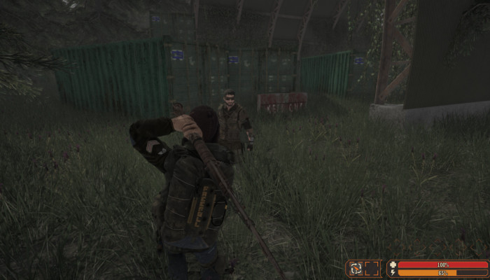 к игре Last Survivor