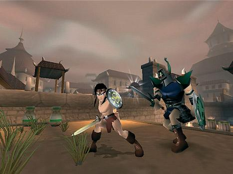 к игре KAAN: Barbarian's Blade