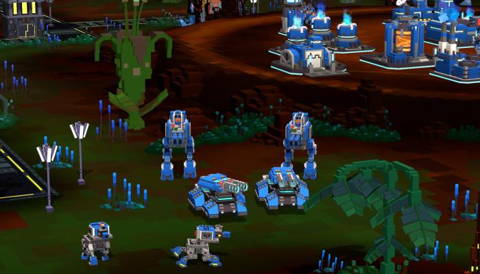 к игре 8-Bit Invaders!
