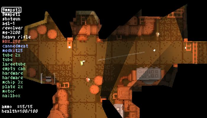к игре Teleglitch: Die More Edition
