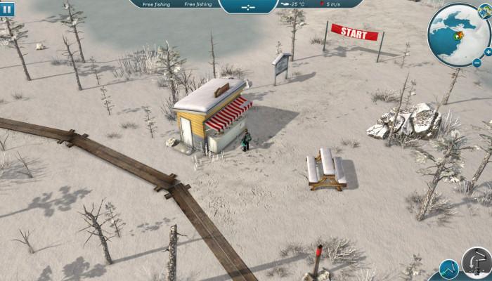 Скачать игру ice lakes через торрент на русском