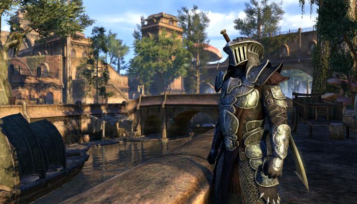 к игре Elder Scrolls Online: Morrowind, The