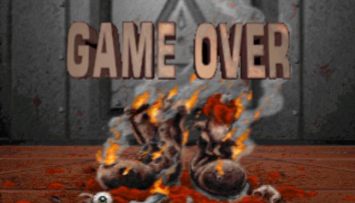 к игре Rise of the Triad: DOOM Edition