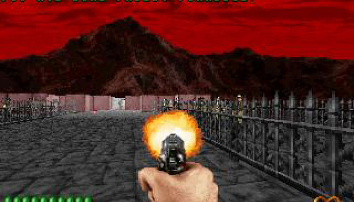 к игре Rise of the Triad: DOOM Edition