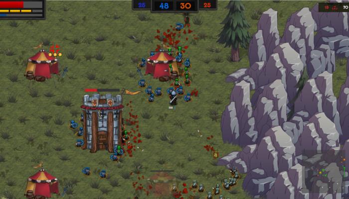 к игре Hyper Knights