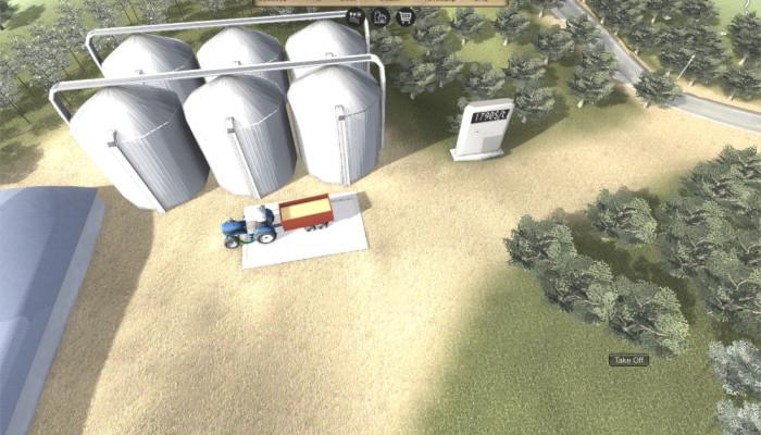 к игре Age of Farming