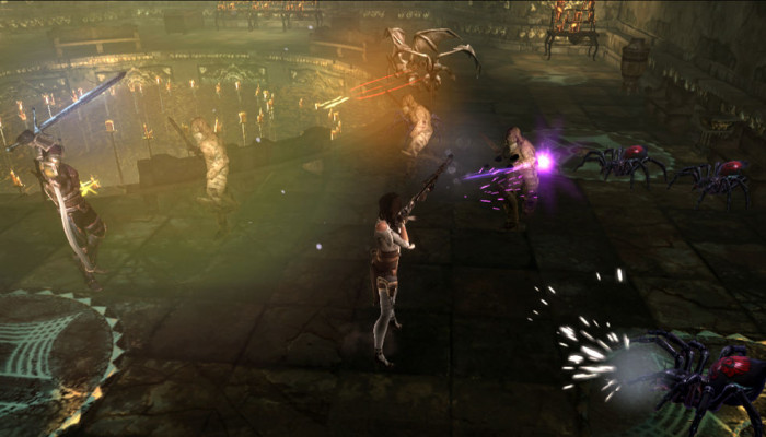 к игре Dungeon Siege III: Treasures of the Sun