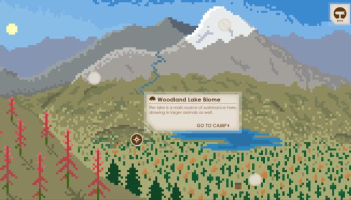 Скриншоты из игры On My Own