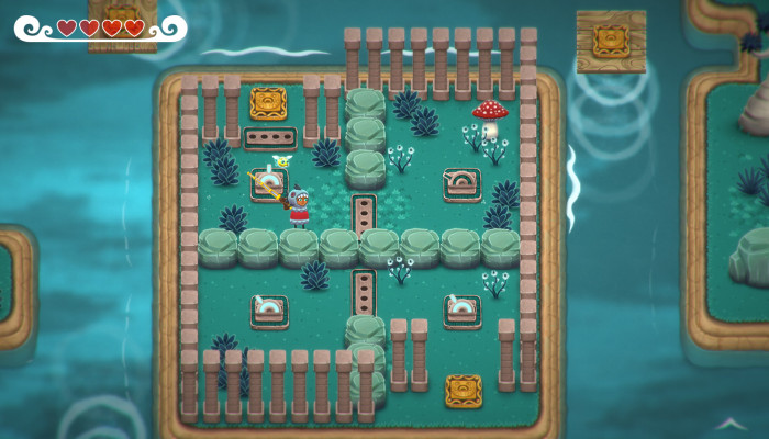 к игре Legend of the Skyfish