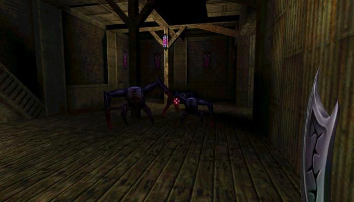 к игре KISS Psycho Circus: The Nightmare Child