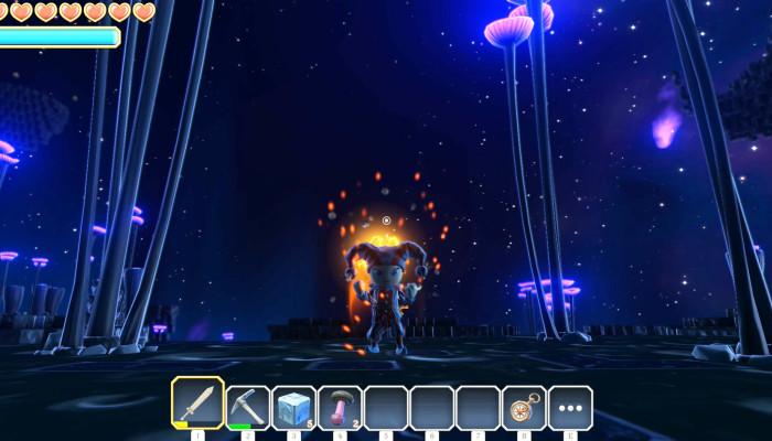 к игре Portal Knights