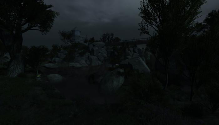 к игре Shadows Peak